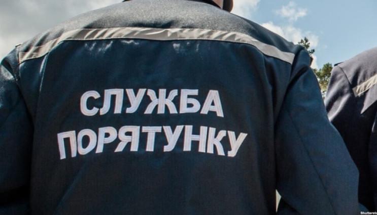 У Харкові – пожежа на оборонному заводі…