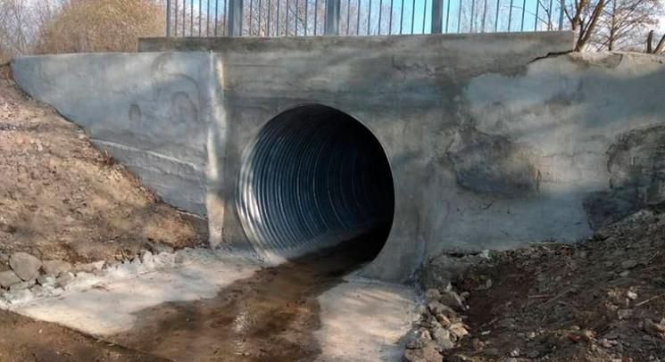 Ще один міст відремонтували на Хмельничч…