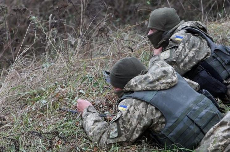 Бойовики вгатили ракетами по ЗСУ: Троє п…