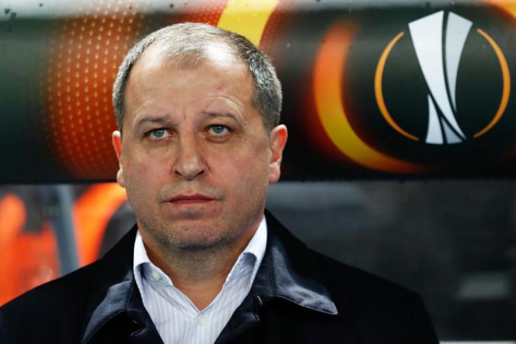 Український тренер Вернидуб пояснив, чом…