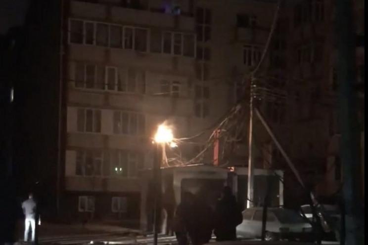 Мешканці Краснодара опинилися без опален…