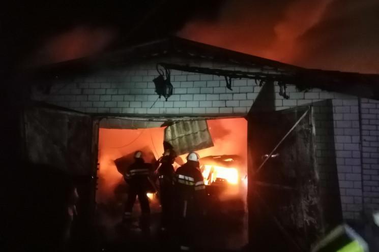 Втратили все: На Харківщині вогонь знищи…