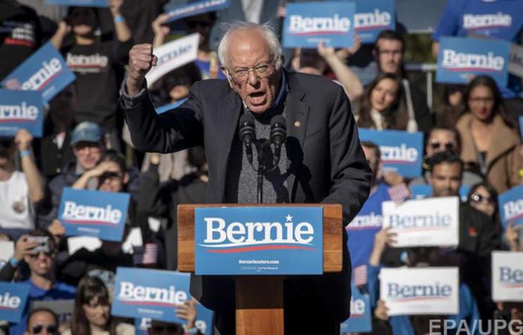 Дебати у США: Чи висунуть демократи лоял…