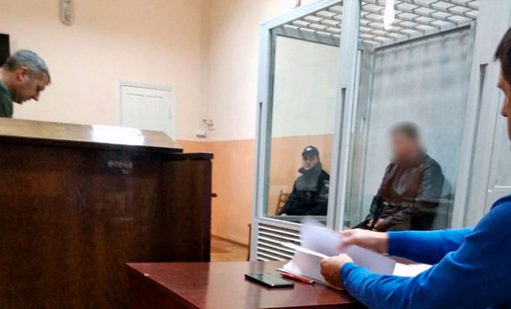 Хмельницький суд вирішив утримувати під…