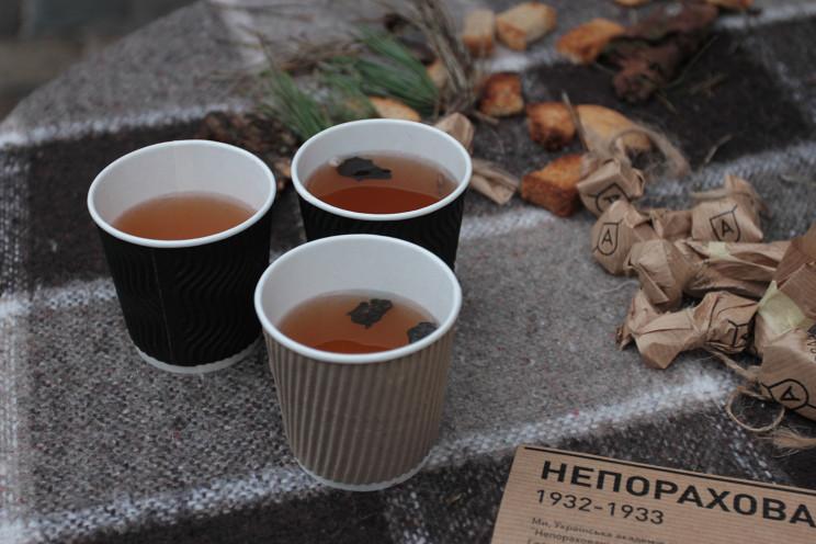 Суп із шишок і сотні свічок: Як у Львові…