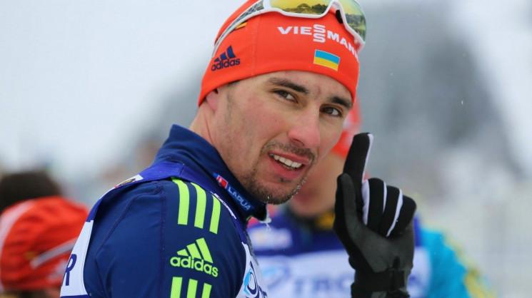 Зірковий український біатлоніст несподів…