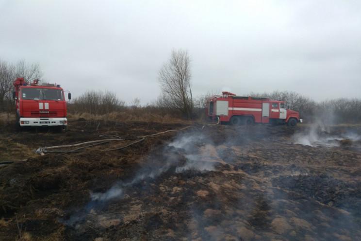 Обійшлося: Вогнеборці Хмельниччини  зага…