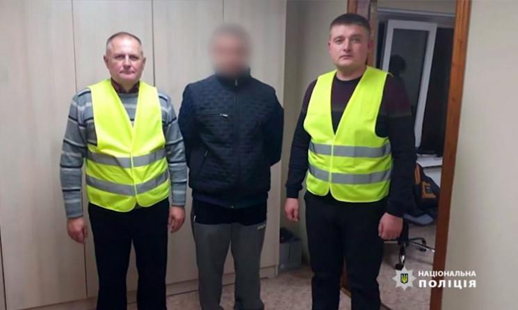 """На Тернопільщині завершилась операція """"М…"""