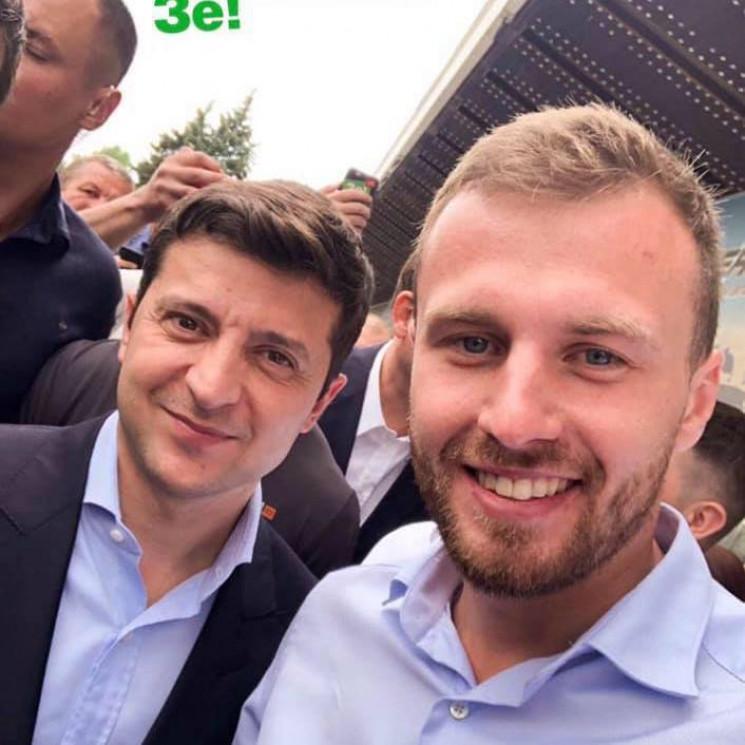 У Харкові обікрали нардепа від партії Зе…