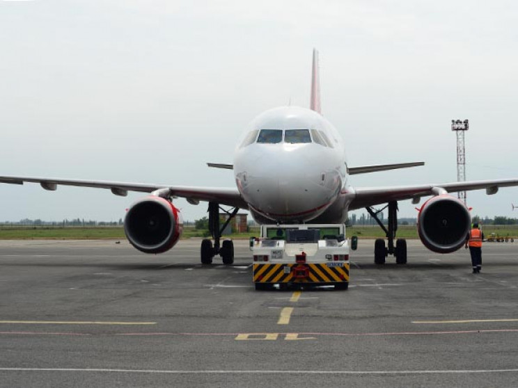 Пілот рейсу з Москви в Анапу міг померти…