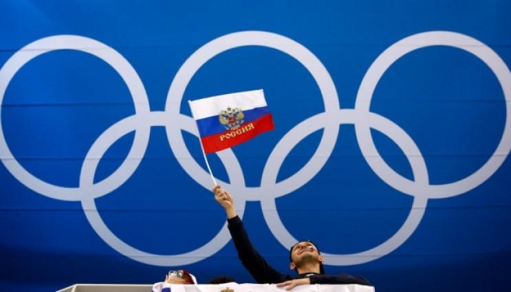 """Росію рекомендують """"викинути"""" з Олімпіад…"""