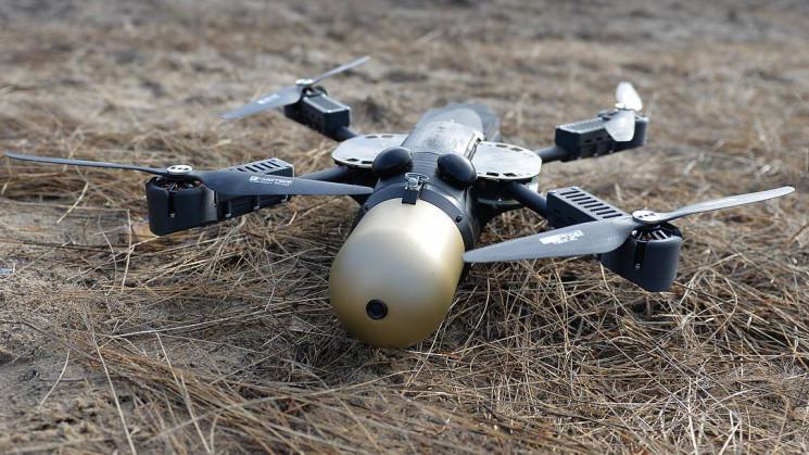 Небезпека з неба: Що бойовики на Донбасі…