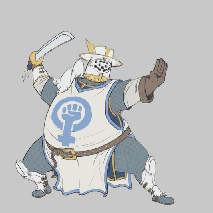 """""""Білий лицар"""" проти """"темного Коломойсько…"""