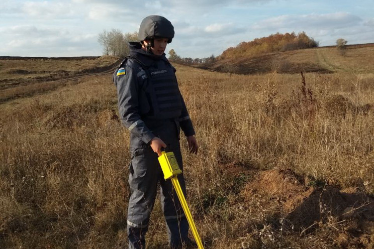 На Харківщині пролунали вибухи…