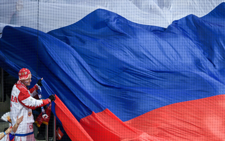 На Росії підраховують, які змагання в ни…
