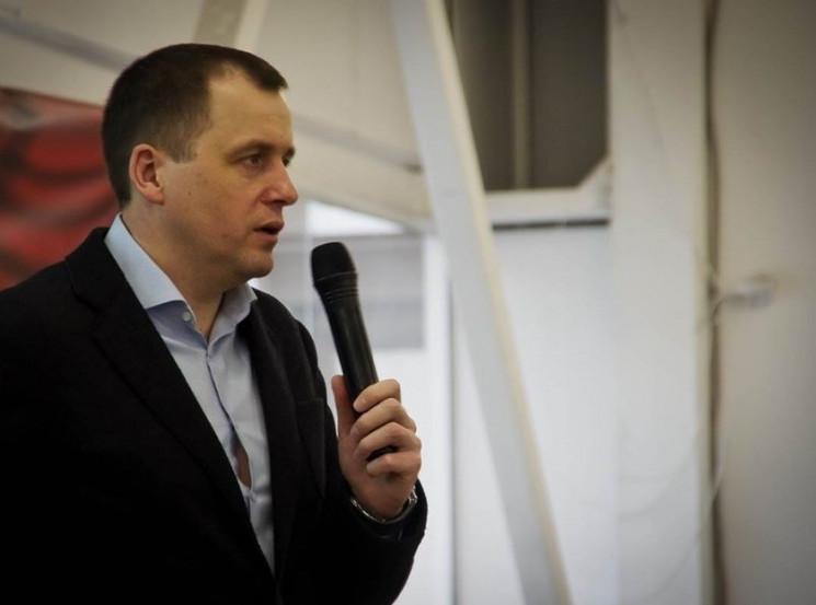 Від Кучера пішов головний економіст Харк…