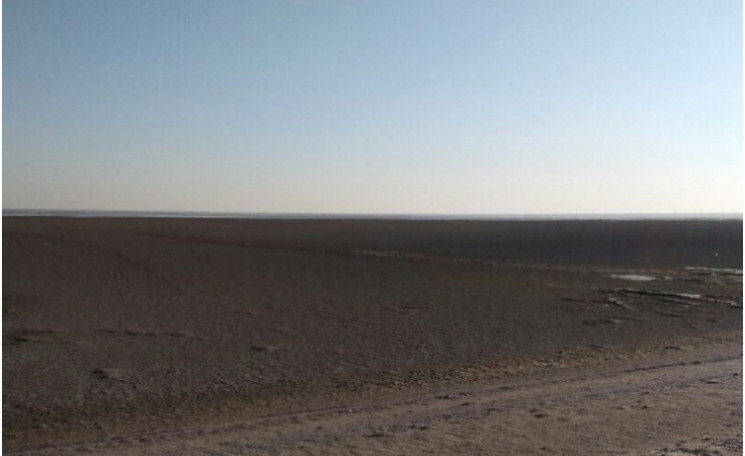 """В """"ДНР"""" показали, як Азовське море біля…"""