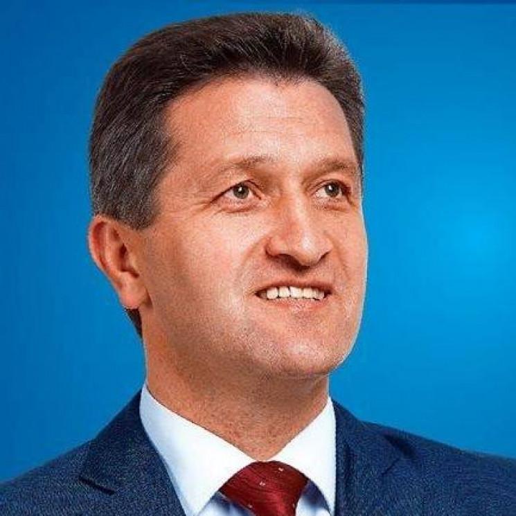 Суд поновив Сеничака на посаді голови ДФ…