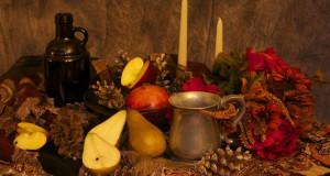 Рождественский пост: Как 40 дней трапезн…