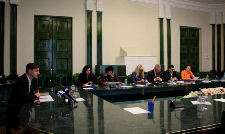 У Хмельницькому визначили 23 проекти-пер…