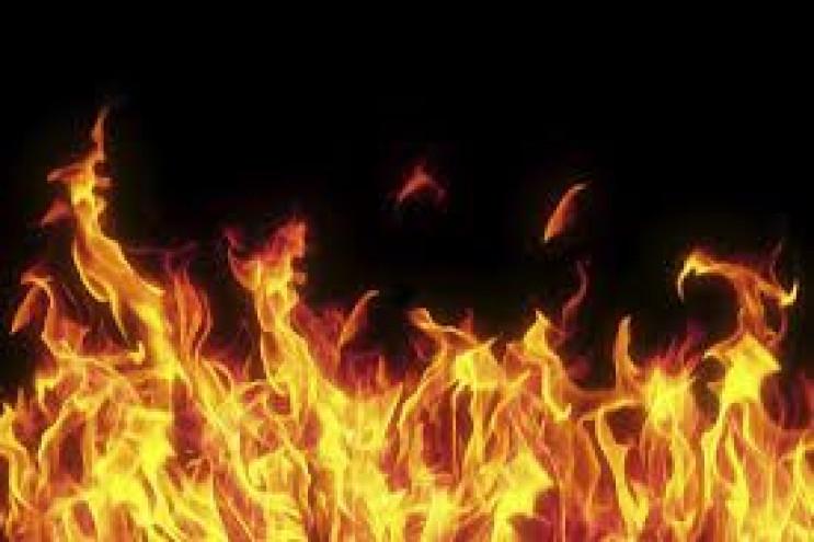 На Хмельниччині вогонь знову забрав житт…