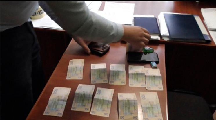 На Тернопільщині судили хабародавця…