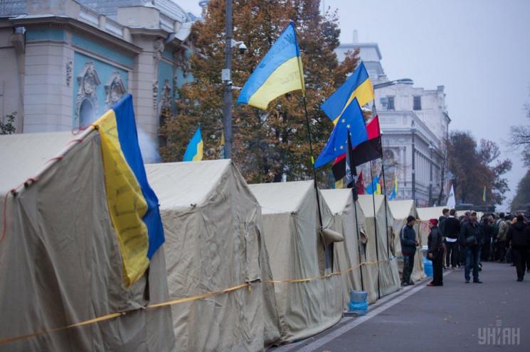 "Земельна реформа: Гончаренко збирає ""все…"