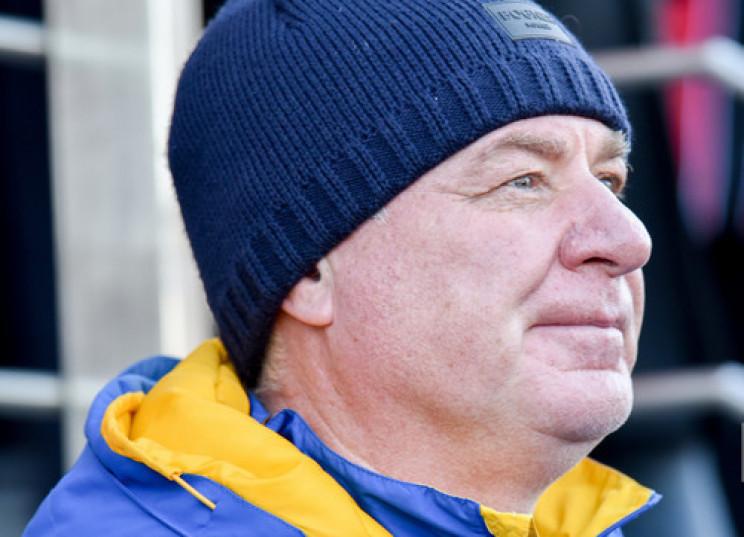 Керівник українського біатлону зізнався,…