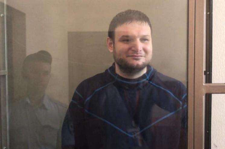 Окупанти відправили арештованого кримчан…