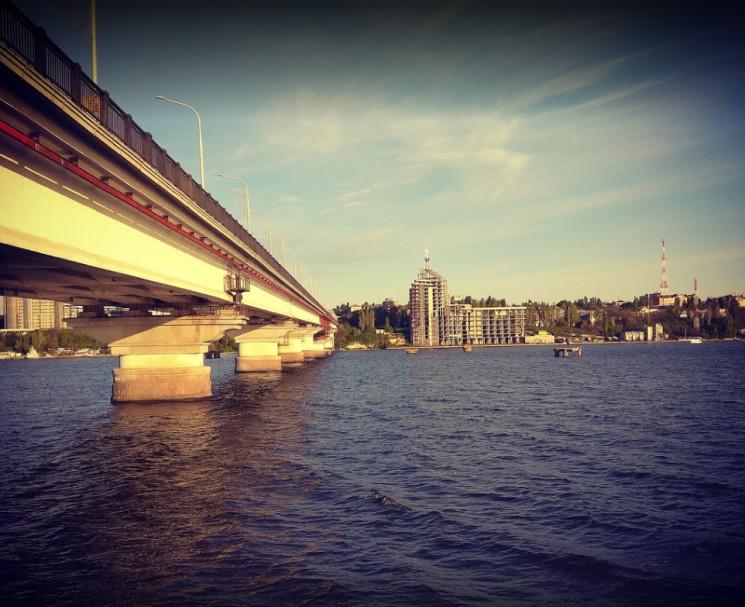 У Миколаєві скасували розведення мостів…