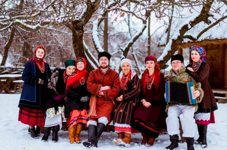 Новорічно-різдвяні свята: Кам'янець обіц…