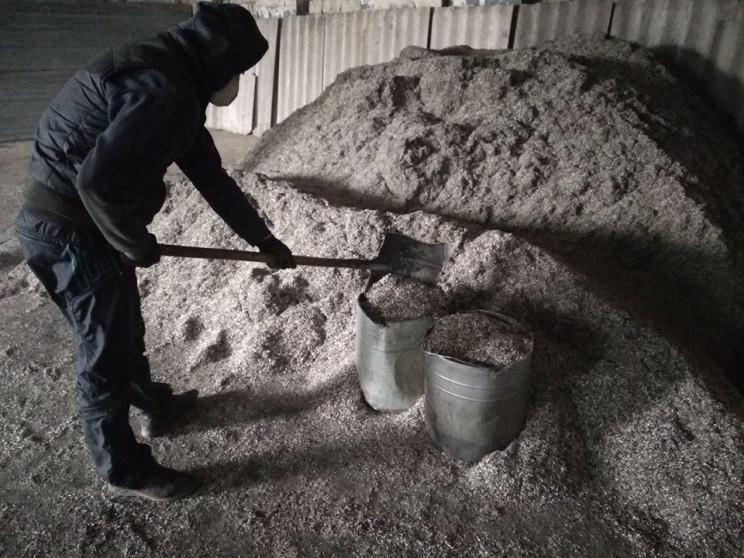 На Харківщині засуджені виготовили 8 тон…