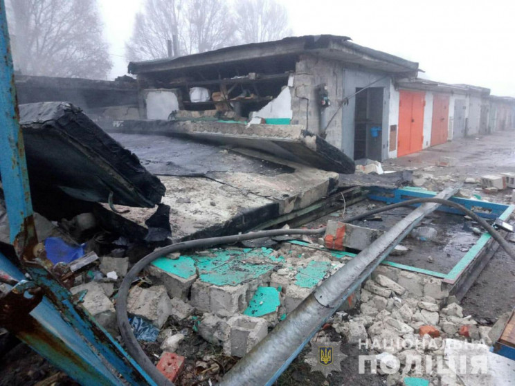 Потужний вибух і три загиблих у Харкові:…