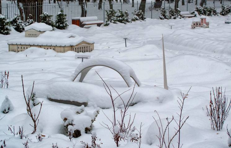 Погода на понеділок: Зима починає вступа…