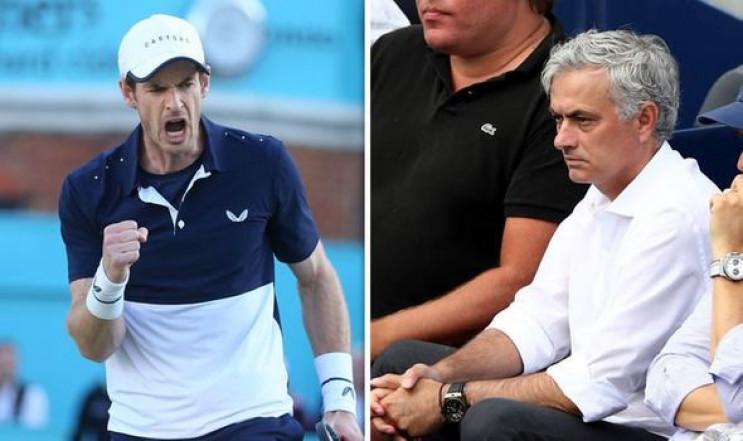 Легендарный теннисист жалеет, что футбол…