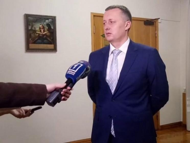 В Одеській ОДА зміниться керівник апарат…
