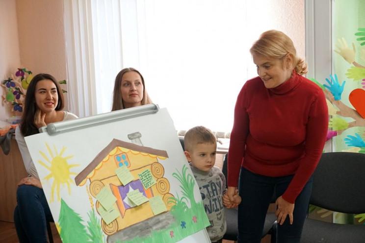 В Ужгороді працюватиме школа вихідного д…
