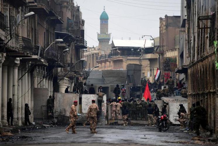 Понад 400 загиблих в Іраку: Чи допоможе…
