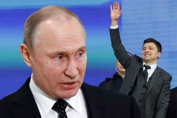 Встреча Зеленского с Путиным: Решится ли…
