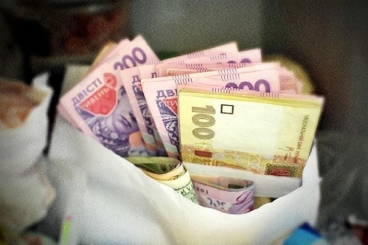 На Тернопільщині виплатили півмільйона г…
