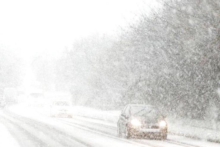 На Хмельниччині прогнозують на 3 грудня…