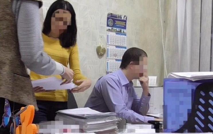 СБУ викрила зловживання посадовців Черка…