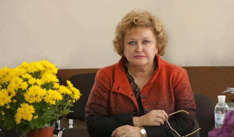 Ректорці Бердянського університету, яка…