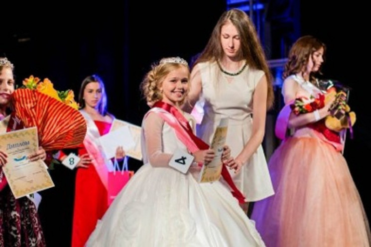 У Кропивницькому на дитячому конкурсі кр…