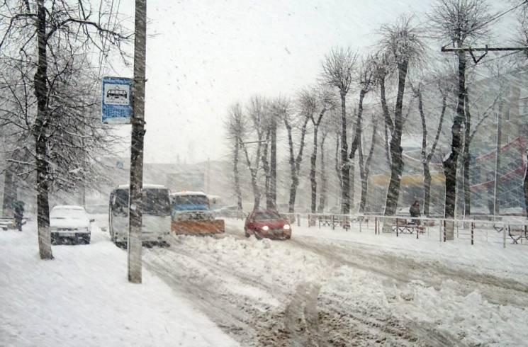 Погода на вівторок: Вінничанам обіцяють…