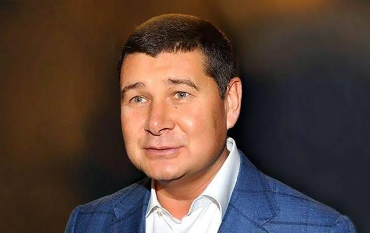 Экснардепа-беглеца Онищенко задержали в…