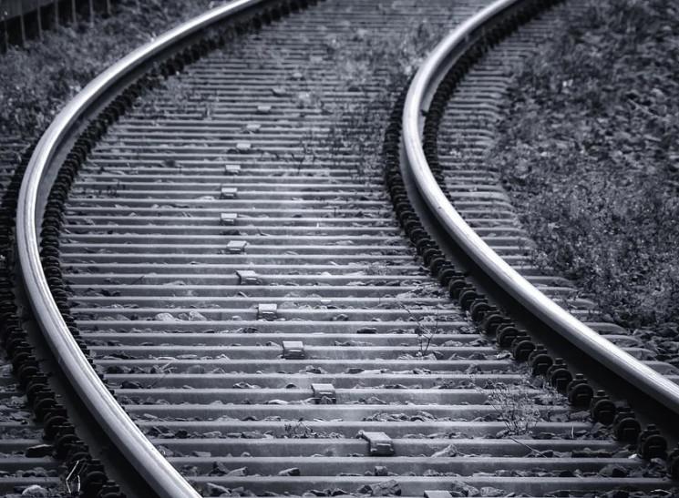 Краснодарець загинув під поїздом…