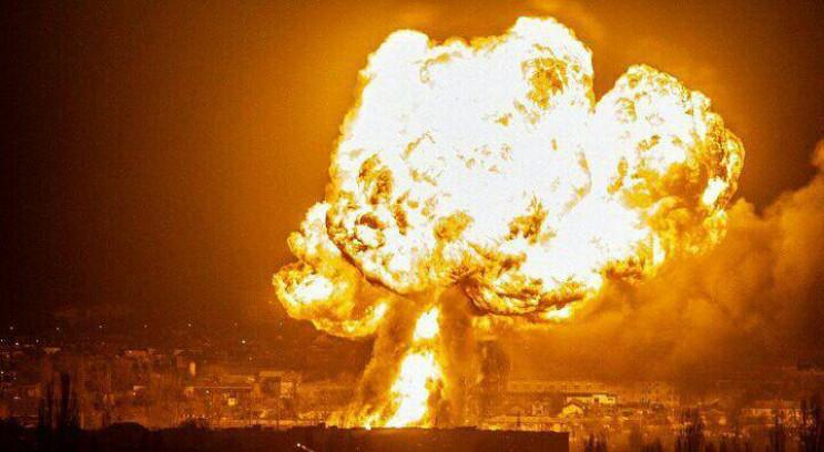 У мережі поширюють жахливі фото вибуху:…