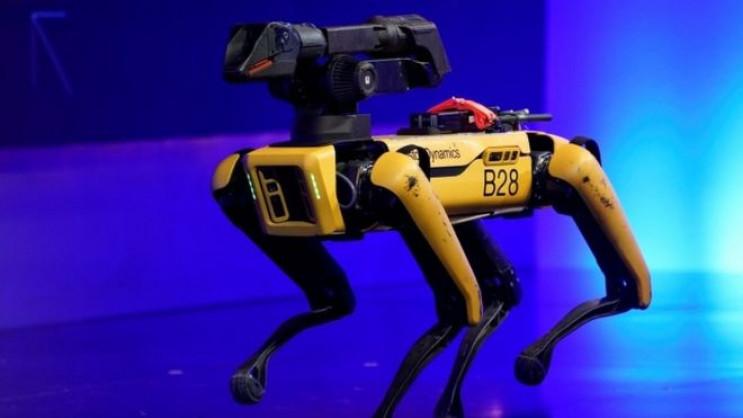 """У Дніпрі влаштують """"битву роботів""""…"""