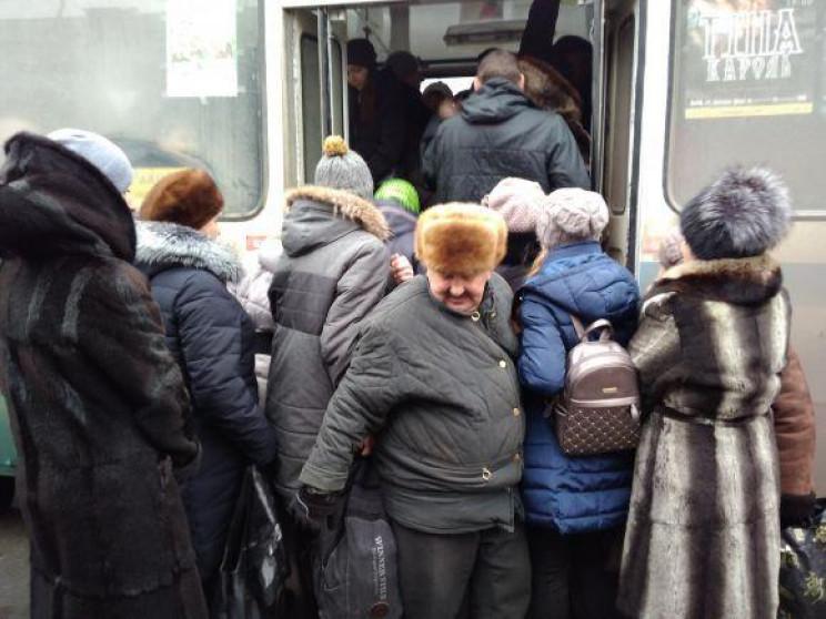 У Кропивницькому пропонують скасувати бе…